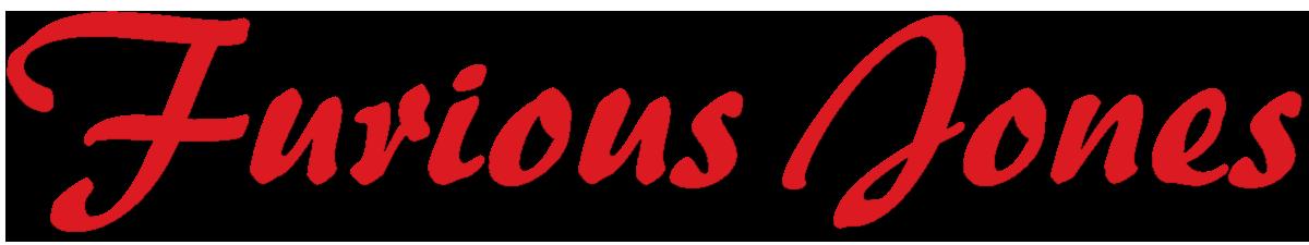 furious jones